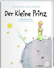 Der Kleine Prinz - Cover