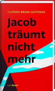Jacob träumt nicht mehr - Cover