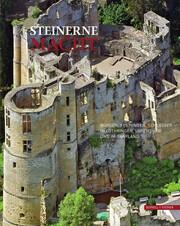 Steinerne Macht - Cover