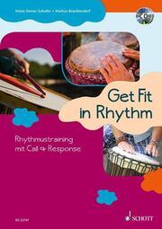 Get Fit in Rhythm