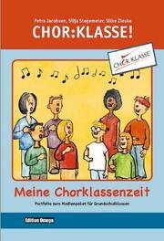 Chor-Klasse! - Portfolio