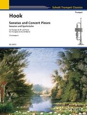 Sonatas and Concert Pieces