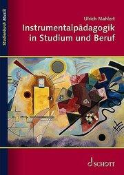 Instrumentalpädagogik in Studium und Beruf