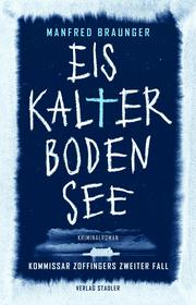 Eiskalter Bodensee - Cover