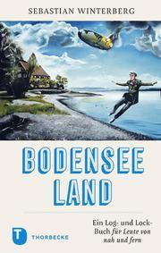Bodenseeland - Cover