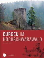 Burgen im Hochschwarzwald - Cover