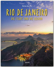 Reise durch Rio de Janeiro