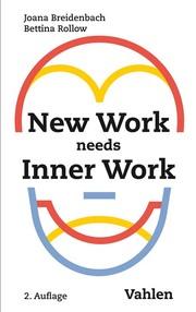 New Work needs Inner Work - Cover