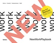 New Work Playbook - Cover