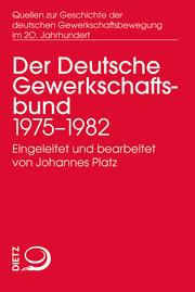 Der Deutsche Gewerkschaftsbund