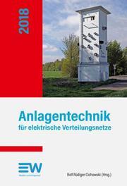 Anlagentechnik 2018