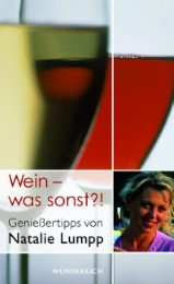 Wein - was sonst?! - Cover