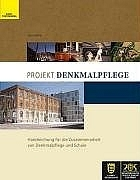 Projekt Denkmalpflege - Cover