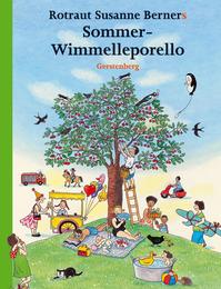 Sommer-Wimmel-Leporello