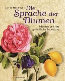 Die Sprache der Blumen - Cover