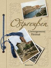 Ostpreußen - Cover