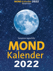 Mondkalender 2022 - Cover