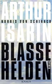 Blasse Helden - Cover