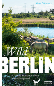 Wild Berlin - Cover