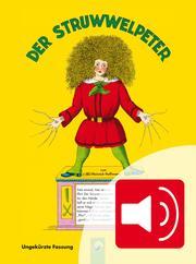 Der Struwwelpeter - Cover
