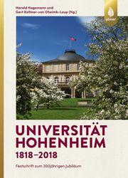 Universität Hohenheim 1818-2018
