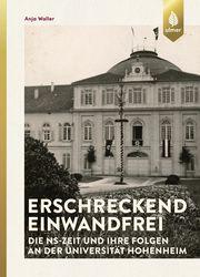 Die NS-Geschichte der Universität Hohenheim