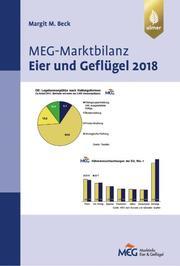 MEG Marktbilanz Eier und Geflügel 2018