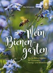Mein Bienengarten - Cover