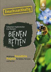 Bienen retten - Cover