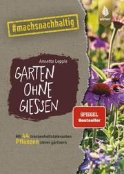 Garten ohne Gießen - Cover
