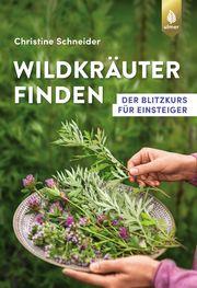 Wildkräuter finden - Cover