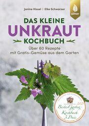 Das kleine Unkraut-Kochbuch - Cover
