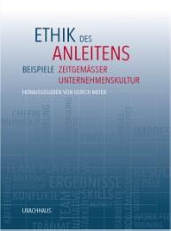 Ethik des Anleitens - Cover