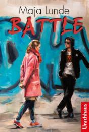 Battle - Cover