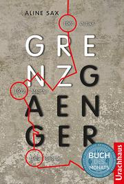 Grenzgänger - Cover