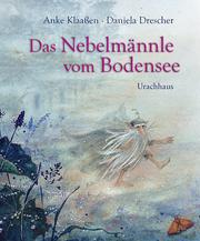 Das Nebelmännle vom Bodensee - Cover