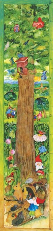 Messlatte 'Lebensbaum' - Cover