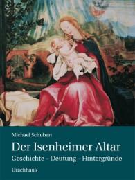 Der Isenheimer Altar - Cover