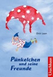 Pünkelchen und seine Freunde - Cover