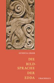 Die Bildsprache der Edda - Cover