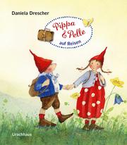 Pippa und Pelle auf Reisen - Cover