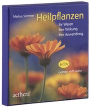 Heilpflanzen - Cover