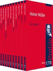 Köpfe der Europäischen Geistesgeschichte - Schriftsteller
