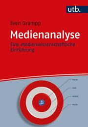 Medienanalyse - Cover