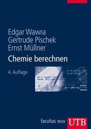 Chemie berechnen - Cover