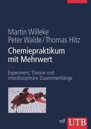 Chemiepraktikum mit Mehrwert - Cover