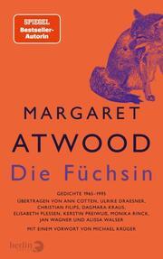Die Füchsin - Cover