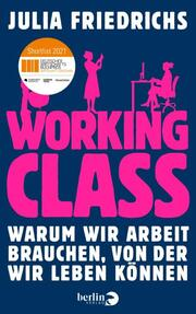 Working Class - Cover