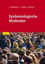 Epidemiologische Methoden - Cover