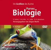 Purves Biologie - Cover